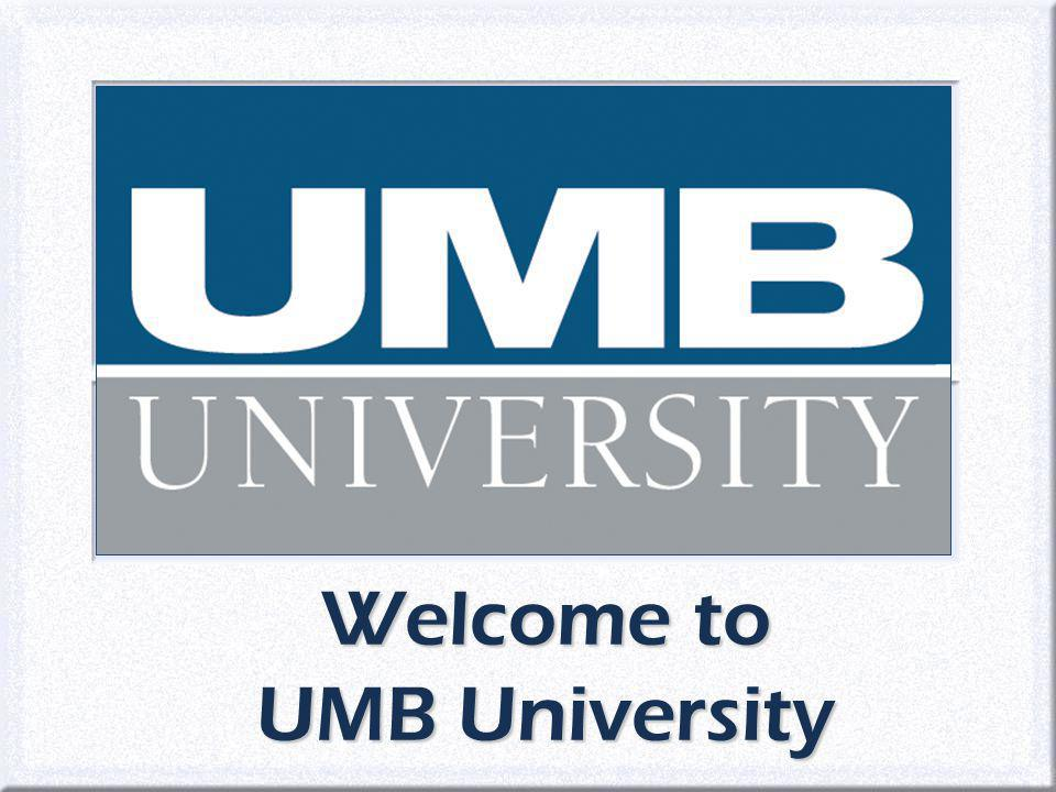 Several Hundred Associates attended the UMB University Grand Openings October 8
