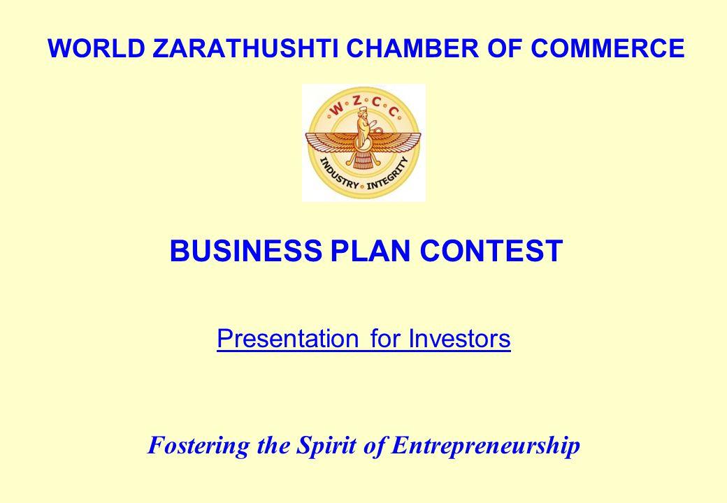 FOSTERING ENTERPRISE THROUGH WZCC Commerce & business enterprises, established on the principles of Integrity and Industry, are Zarathushti hallmarks.