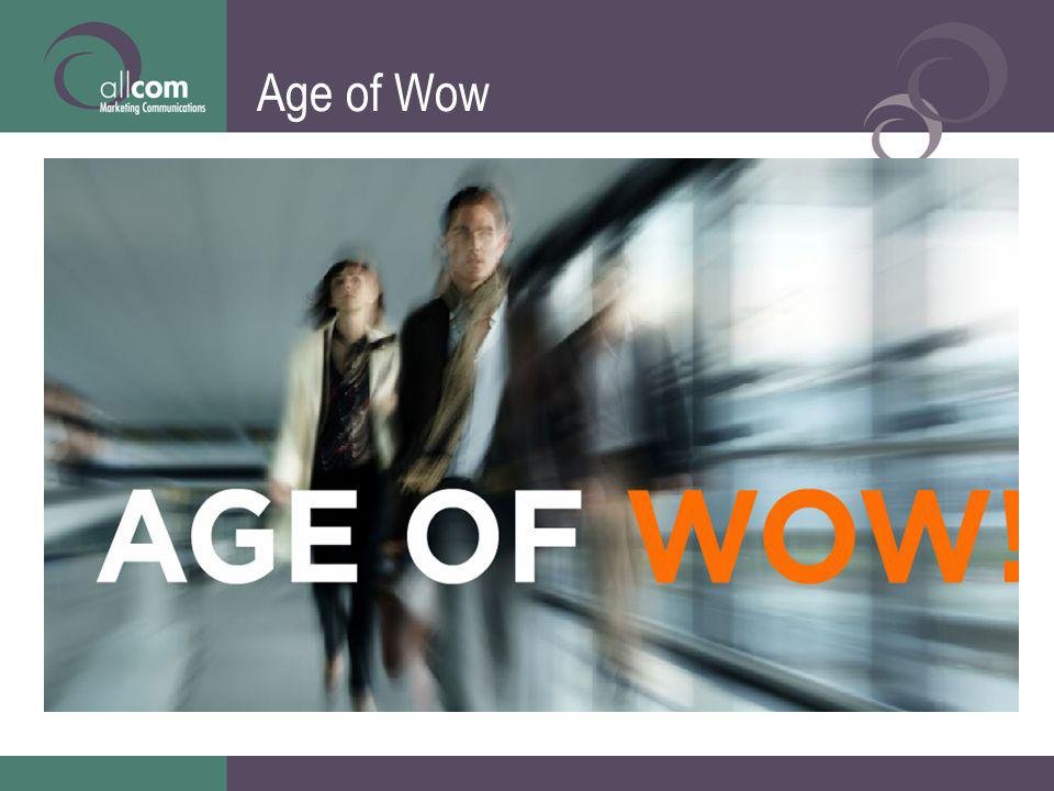 Age of Wow