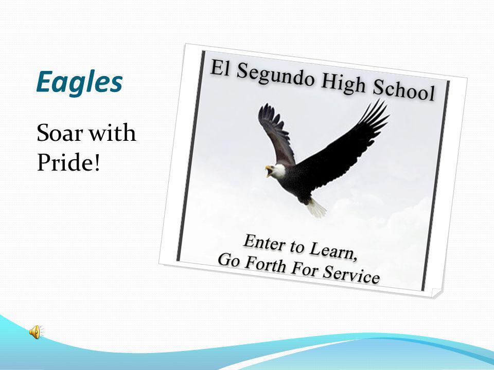 Eagles Soar with Pride!