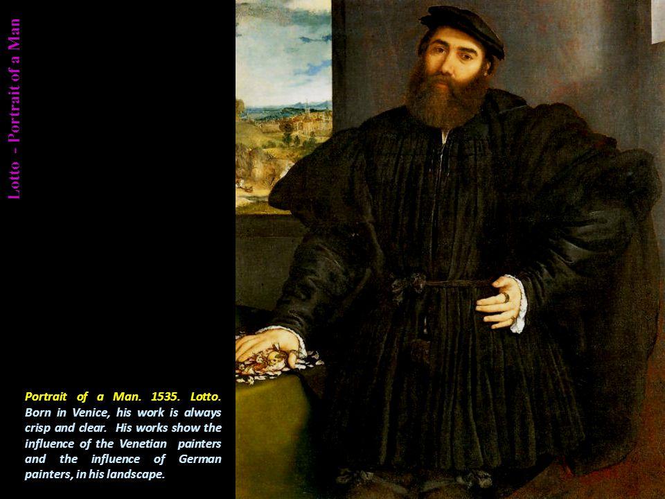 Correggio - Danae Danae. 1531-32. Correggio.