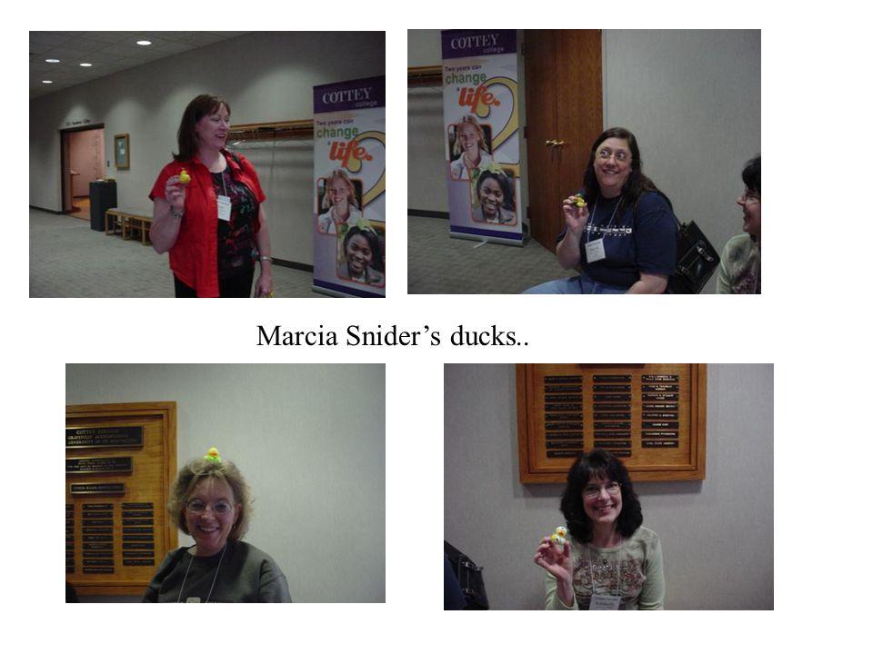 Registration time ~when we started connecting with classmates Cathy Waldecker-Marcia Snider-Kim Horton-Martha Shroyer-Kim Humphrey Gang @ registration