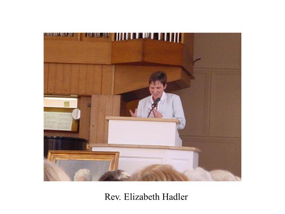 Virginia Alice Cottey Stockard Celebration HIGH HOPES