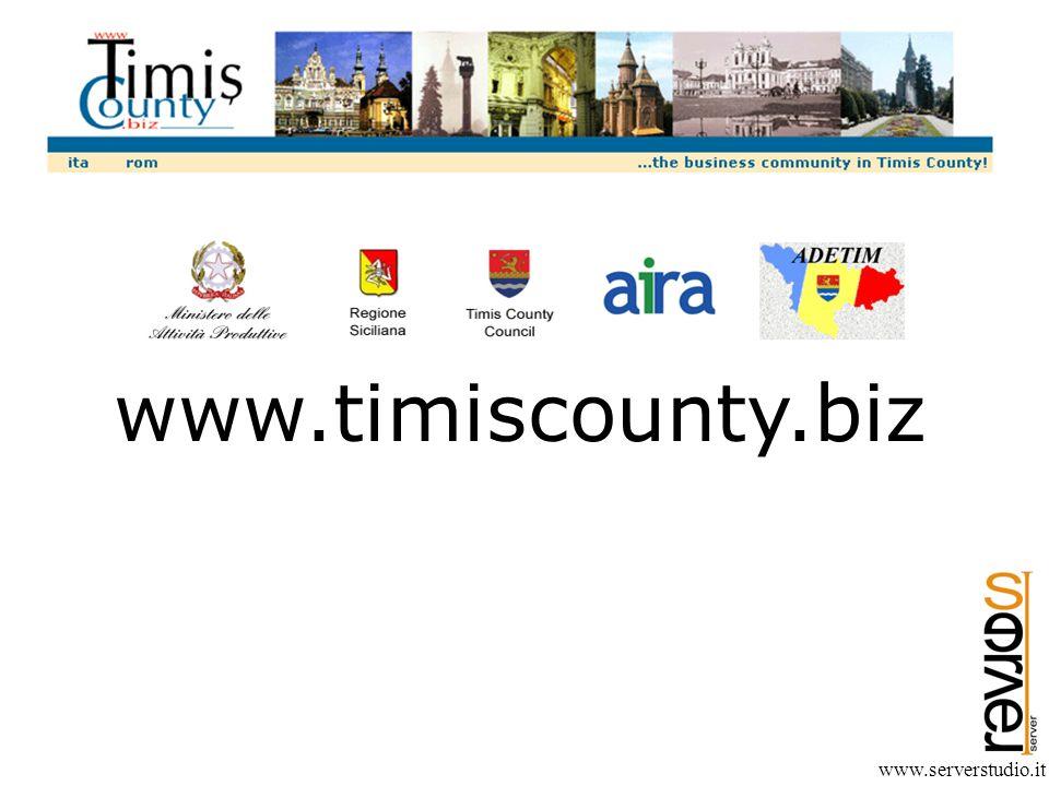 www.serverstudio.it www.timiscounty.biz