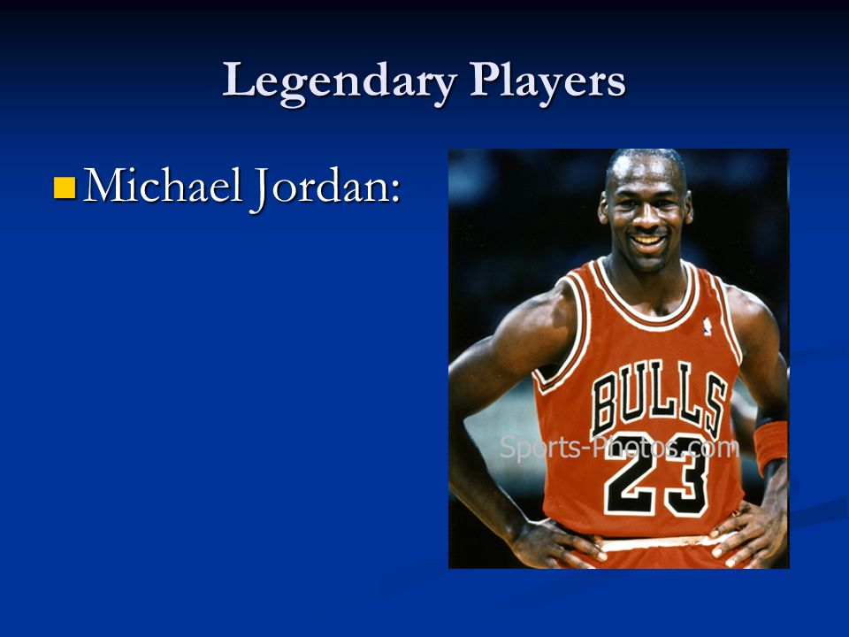 Possibly the best player in history Michael Jordan has been in the Bulls and in the Wizards during his stay in NBA.