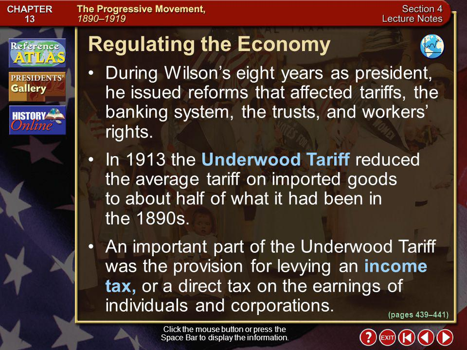 Section 4-8 Why did Roosevelt decide to run for president as an independent? Roosevelt decided to run as an independent when it became clear that Taft