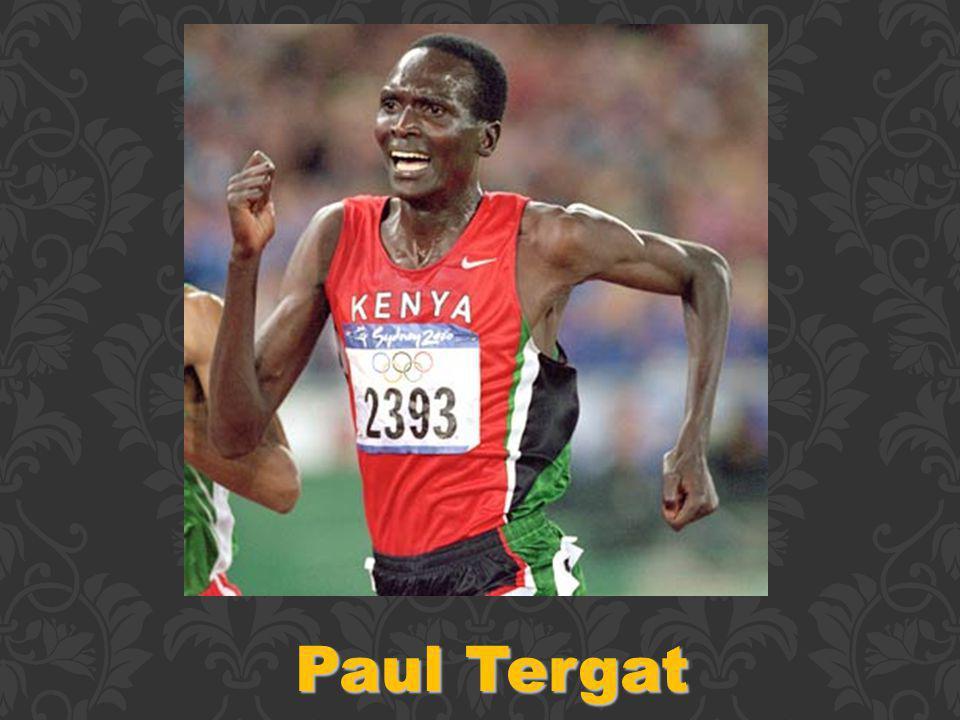 Paul Tergat