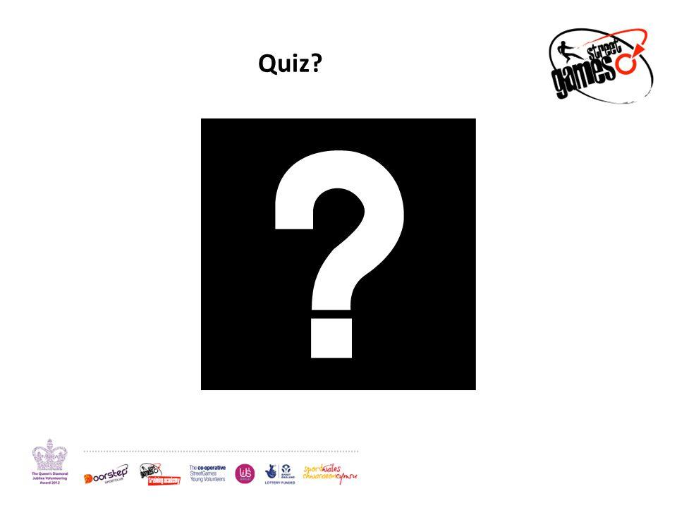 Quiz?