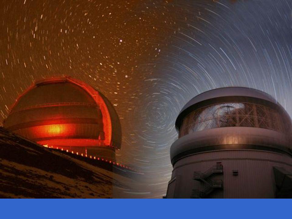 The Gemini Observatory United States, United Kingdom, Canada, Chile, Argentina, Brazil and Australia. Canada: 15% partner in the two 8m telescopes TWO