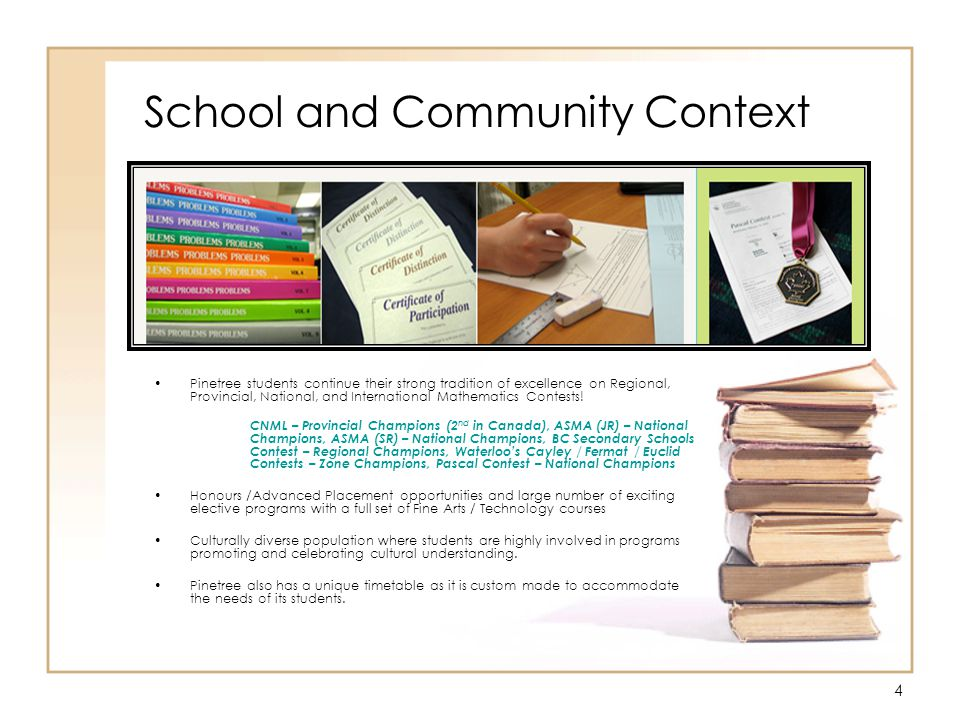 25 School Action Plan for next year … How will we provide for staff development and collaboration.