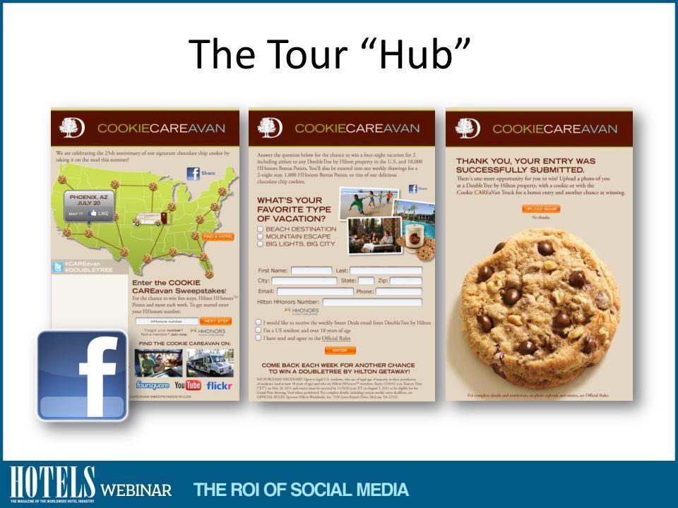 The Tour Hub
