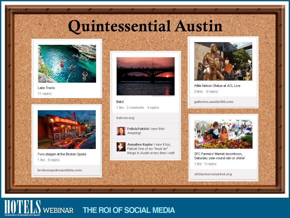 Quintessential Austin