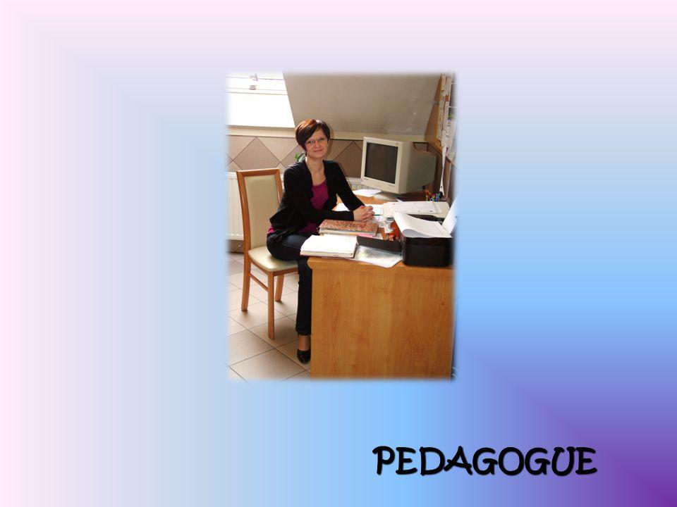 PEDAGOGUE
