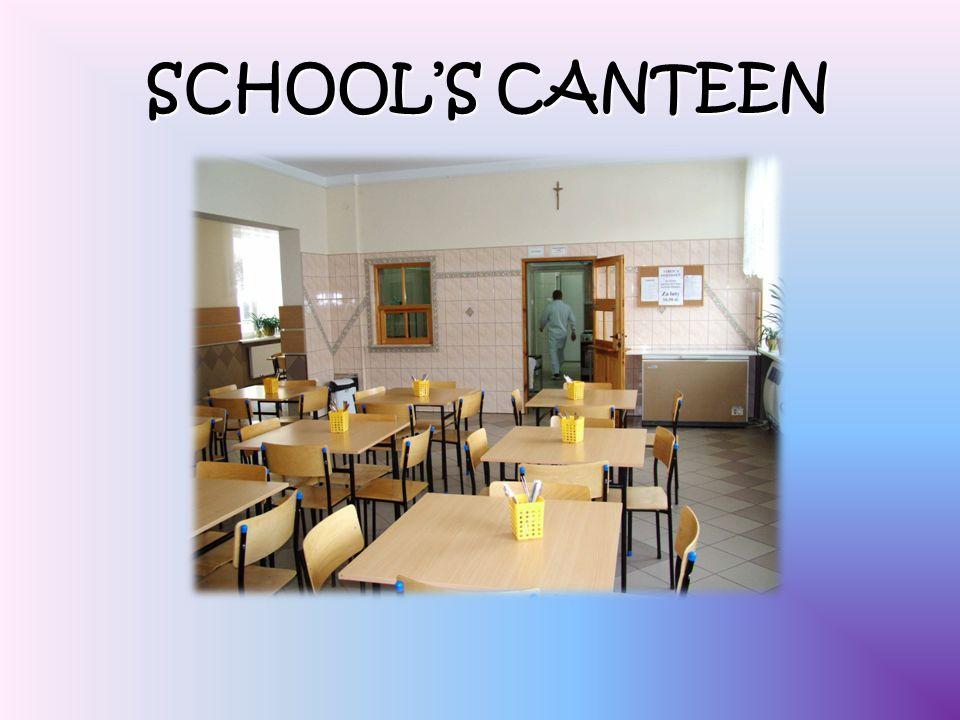 SCHOOLS CANTEEN