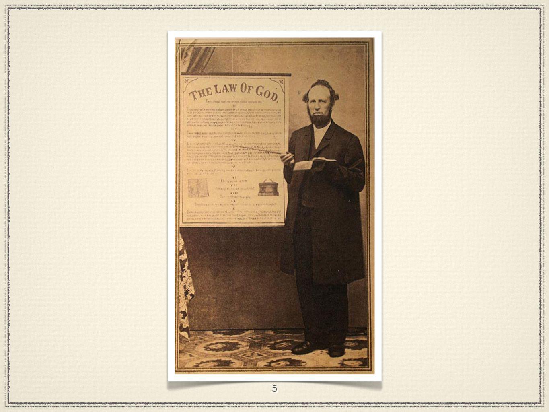 6 In 1846 he married Ellen Harmon.