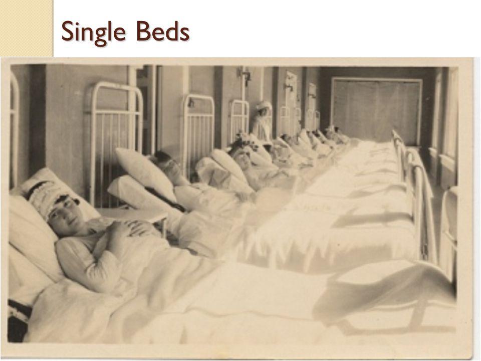 Isolated Sanatorium