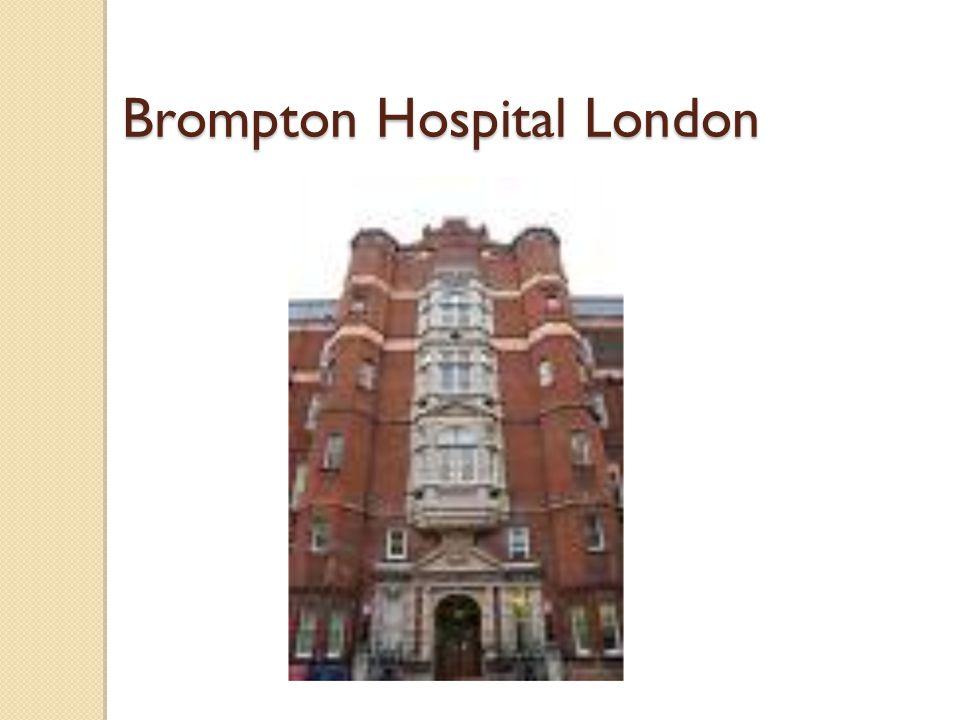 Brompton Hospital London