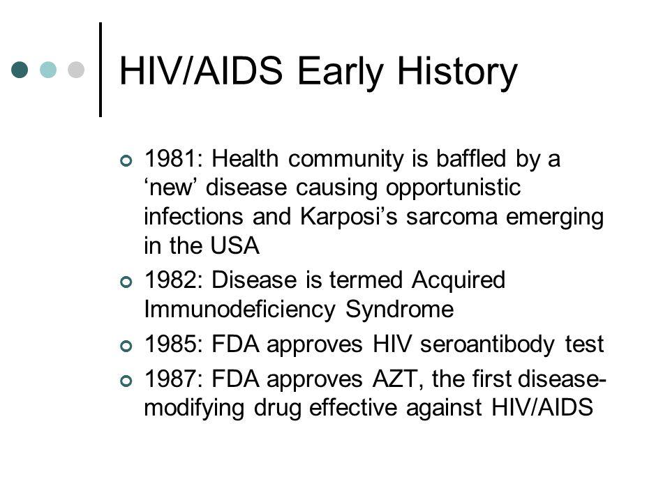 Disease of the Century