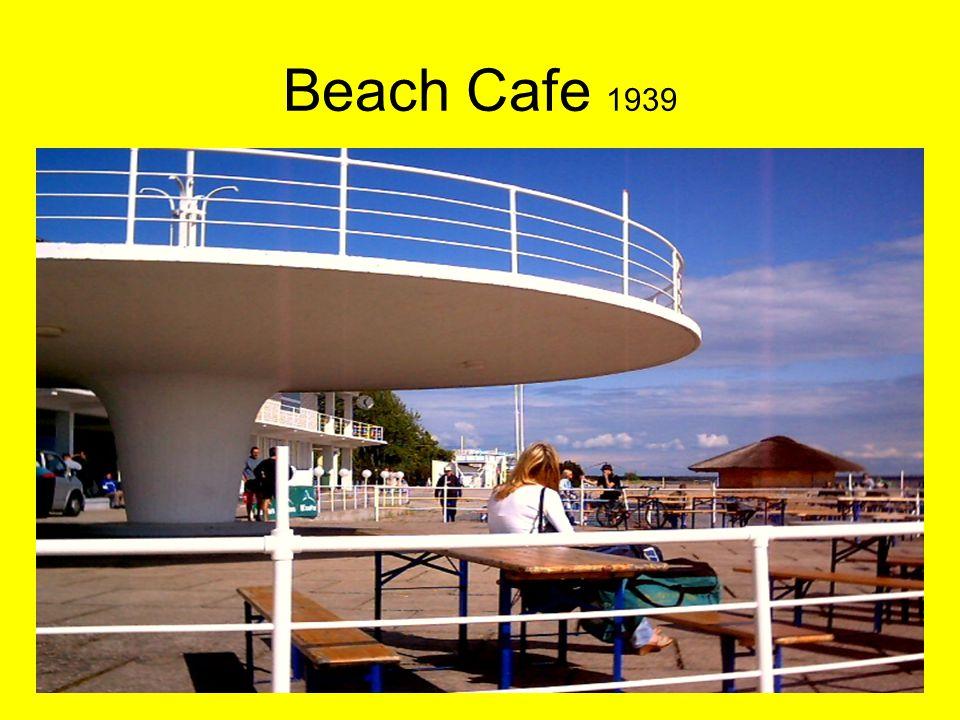Heli Tooman 14.-15.03.200821 Beach Cafe 1939