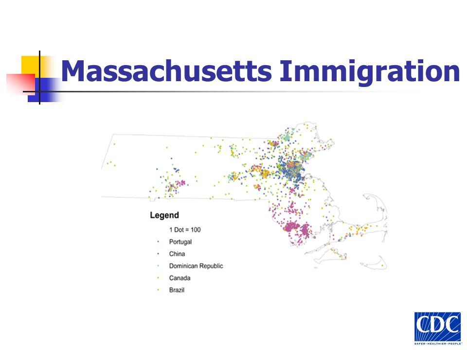 Massachusetts Immigration