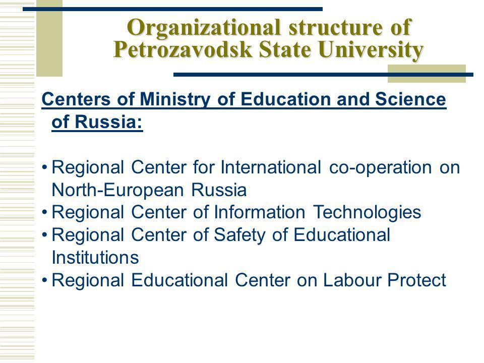 Department of Applied Mathematics and Cybernetics Major publications Voronin A.V., Kuznetsov V.A.