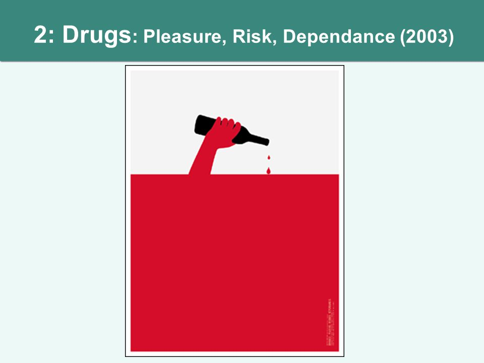 2: Drugs : Pleasure, Risk, Dependance (2003)