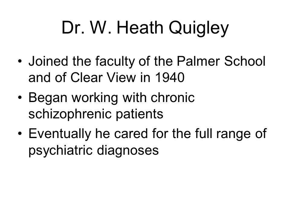 Dr.W.