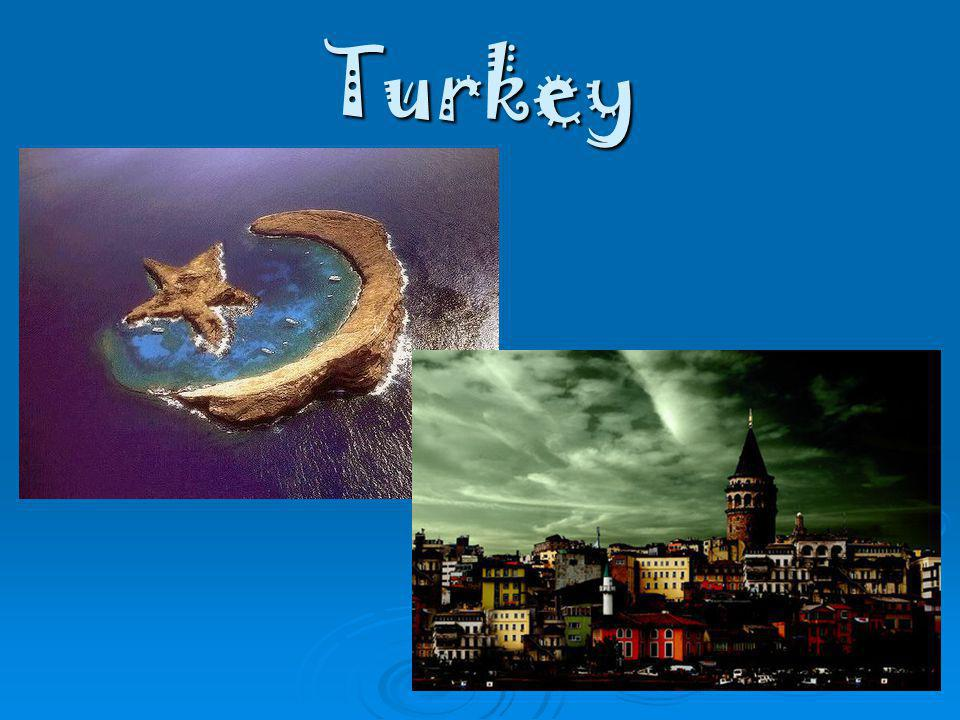 Turkey Turkeys capital is Ankara.This city is second largest city after Istanbul.