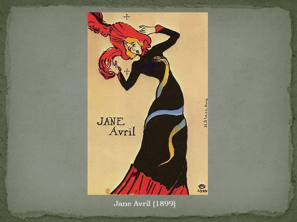 Jane Avril (1899)