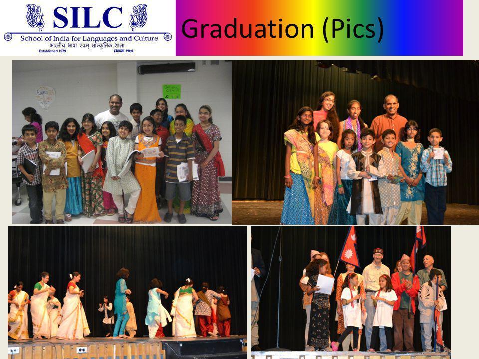 Graduation (Pics)