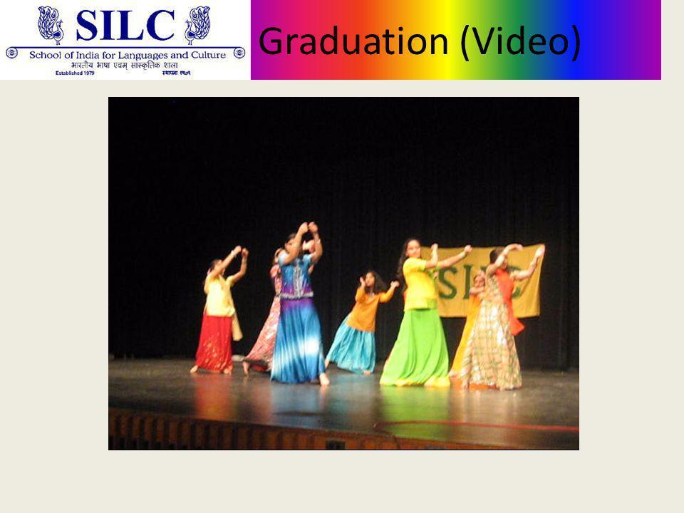 Graduation (Video)