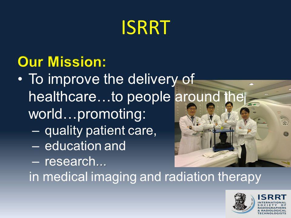 ISRRT