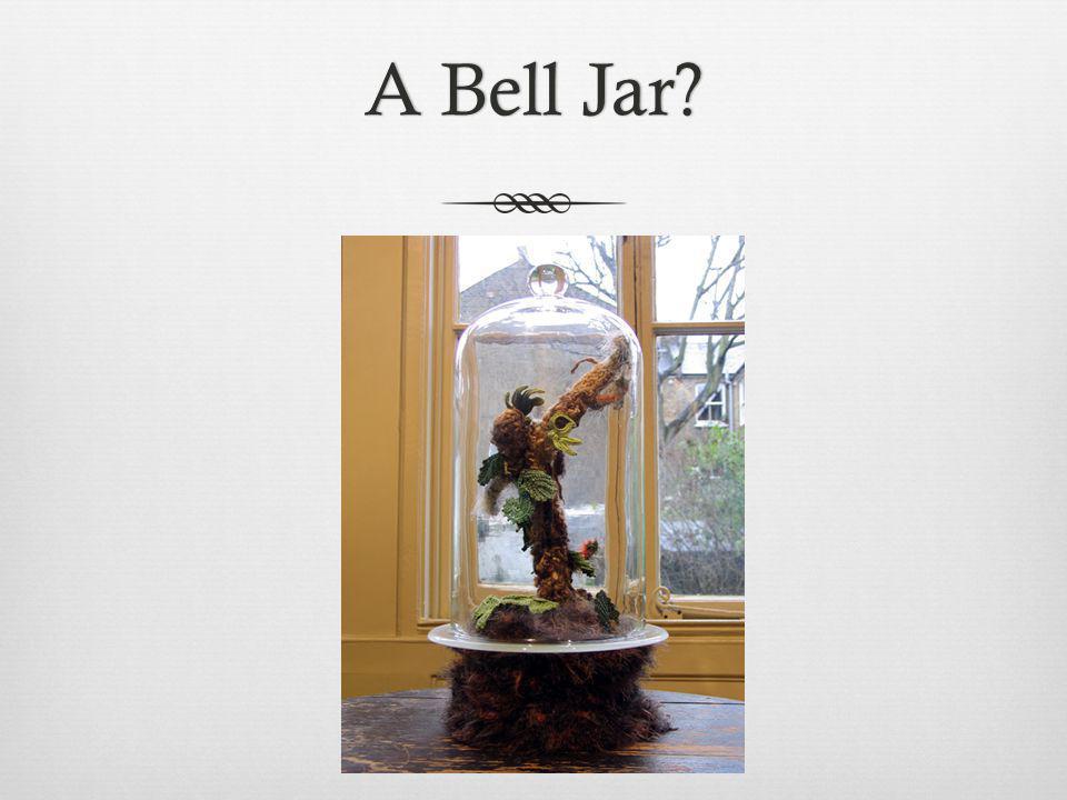 A Bell Jar A Bell Jar