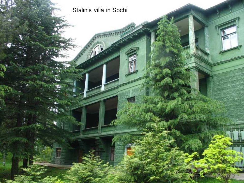 Sochi Sanatorium