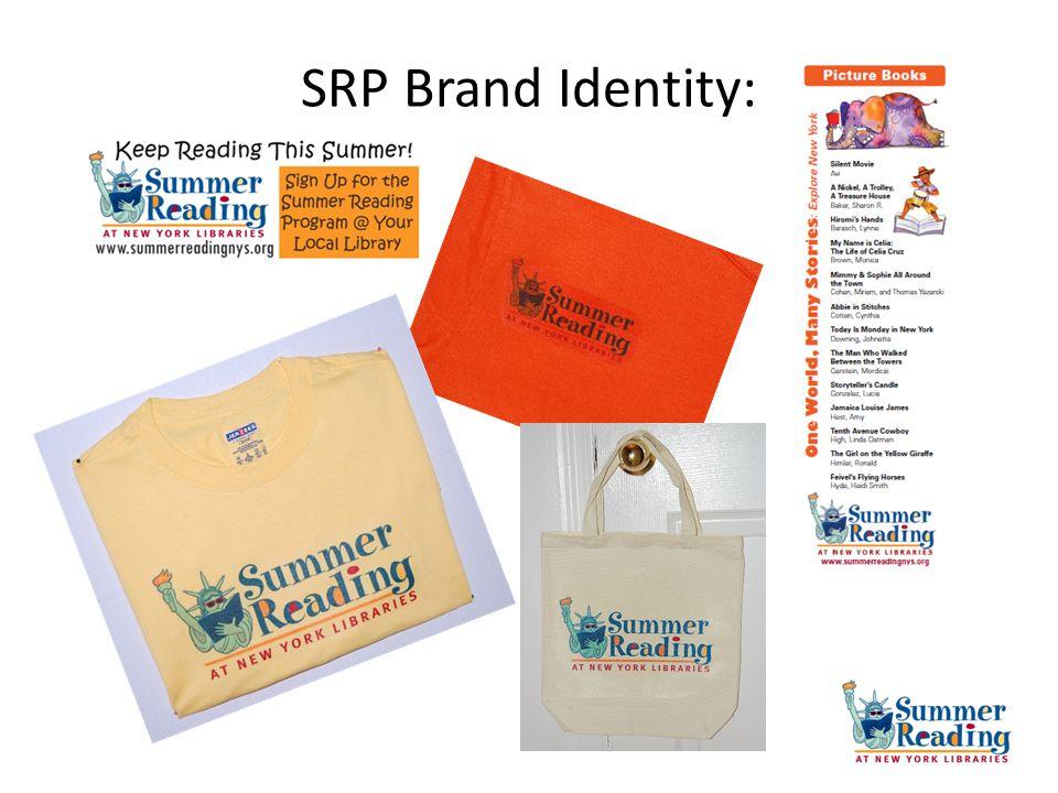 SRP Brand Identity: