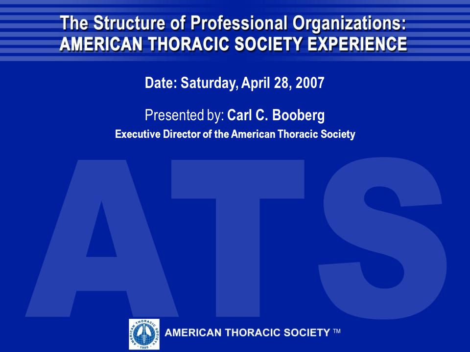 What Does ATS Do?
