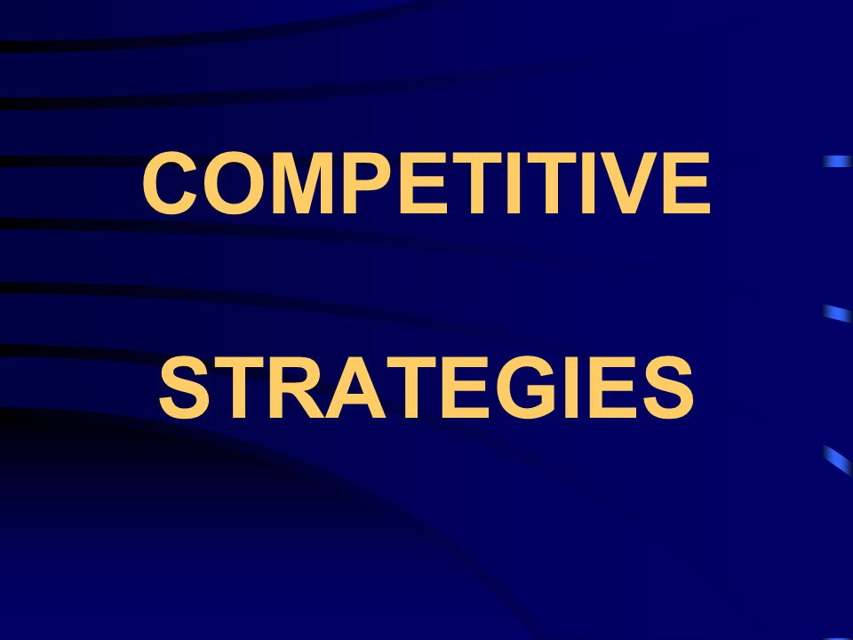 The group identified is not necessarily your current customers. Determining a target market can help identify a competitive advantage for the firm in