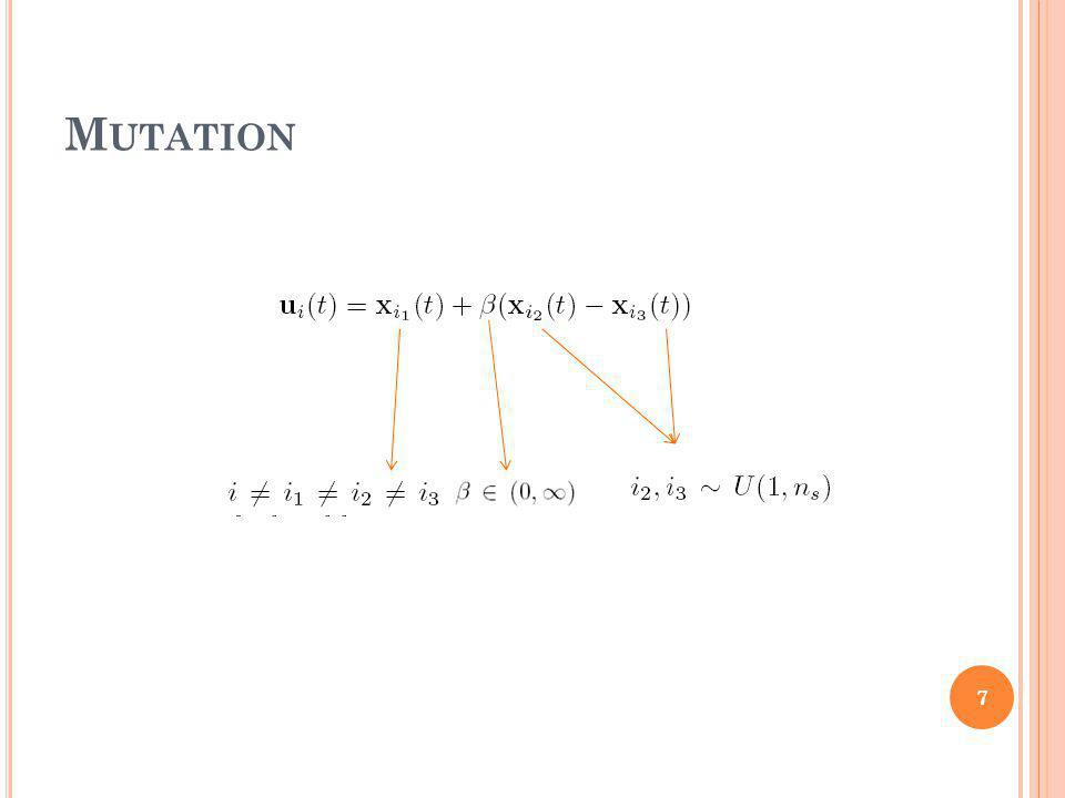 M UTATION 7
