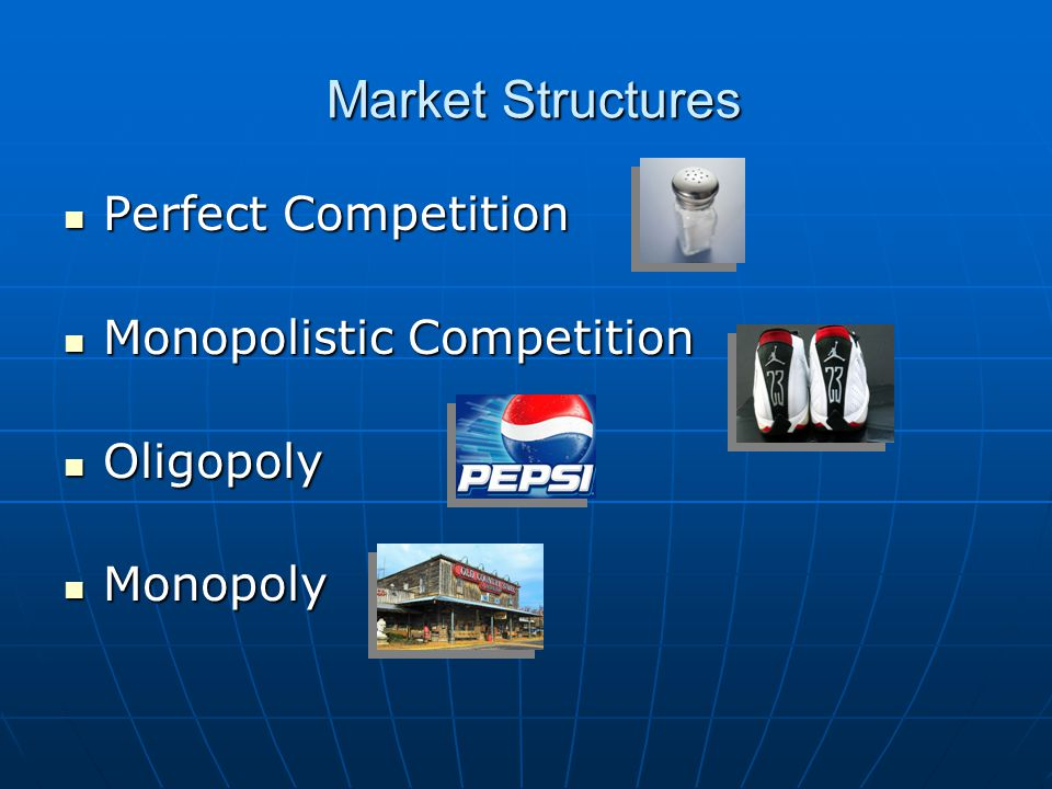 MONOPOLY Warm Up: Why did the U.S. govt make monopolies illegal??