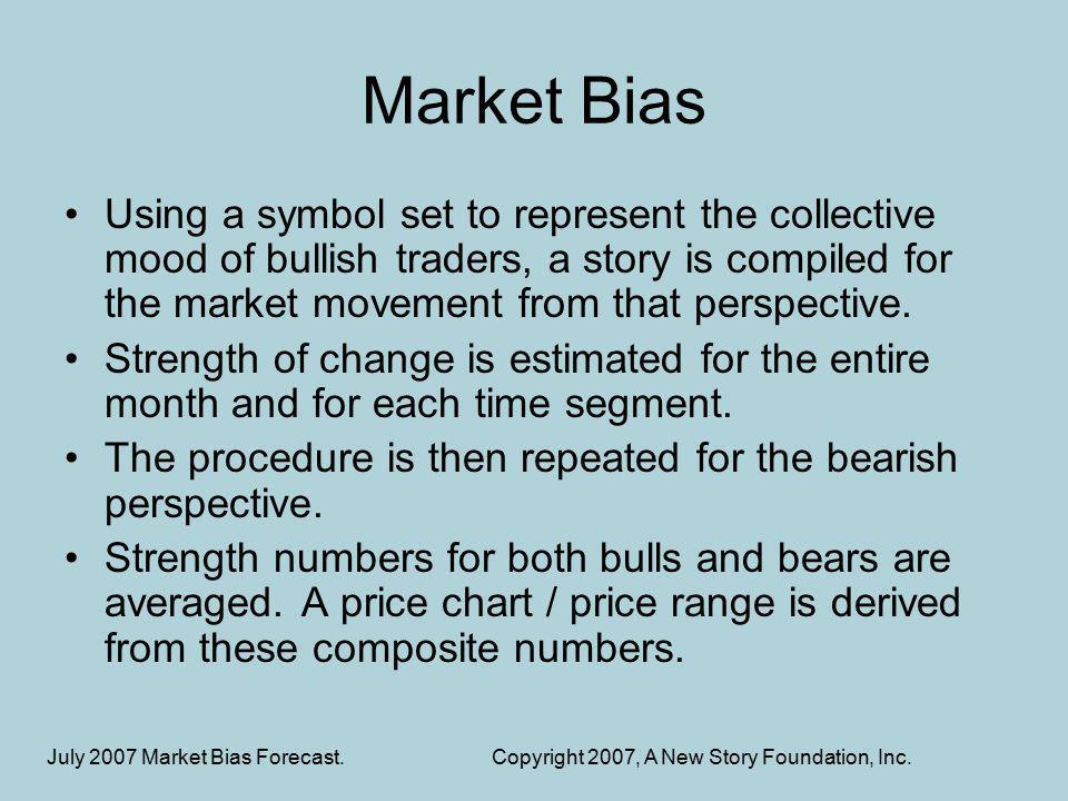 July 2007 – Summary Theme: Extremely volatility.
