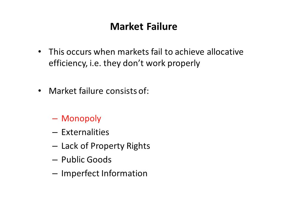 Market Structure & Market Power Price Makers Price Takers Monopoly Oligopoly Competitive Markets