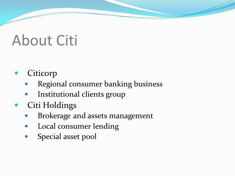 Citis credit derivative portfolio Citi actively monitors its counterparty credit risk in credit derivative contracts.