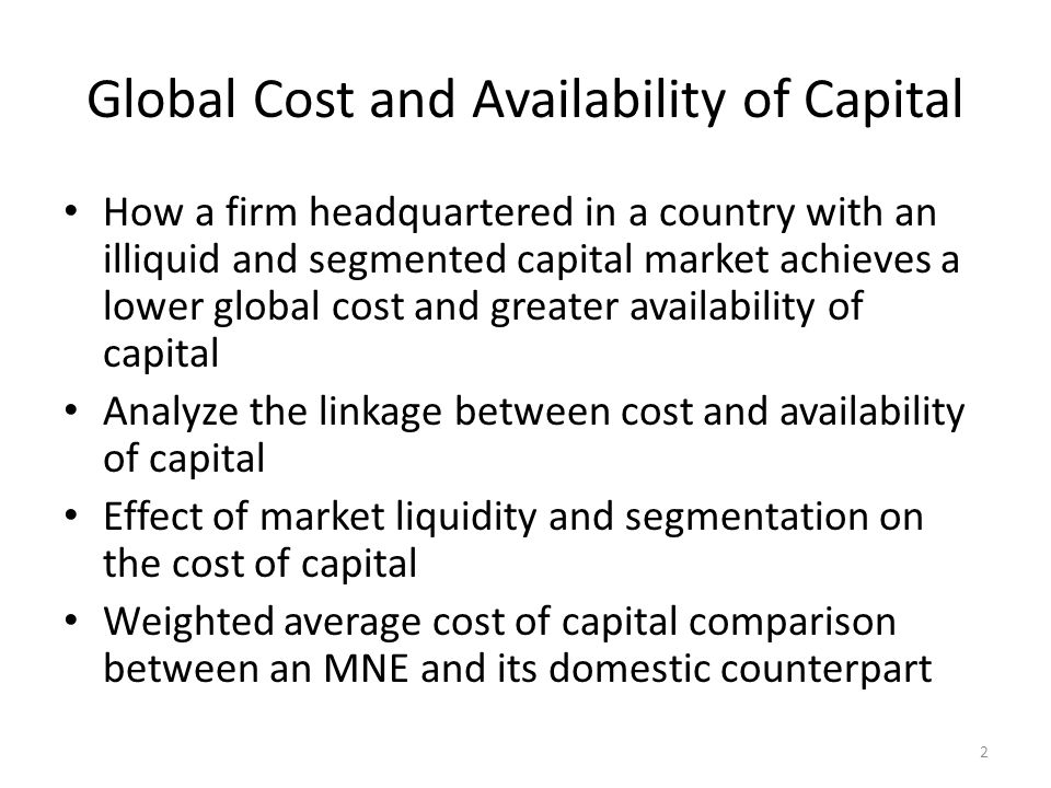Calculating Equity Risk Premia in Practice Using CAPM, there is rising debate over what numerical values should be used in its application, especially the equity risk premium – The equity risk premium is the expected average annual return on the market above risk-free rate – Typically, the markets return is calculated on a historical basis yet others feel that the number should be forward looking since it is being used to calculate expected returns 13