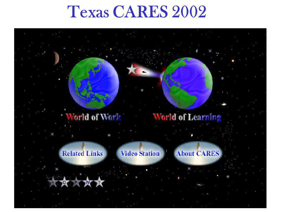 Texas CARES 2002