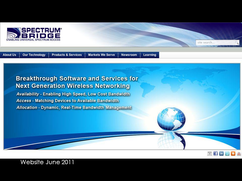 Website June 2011