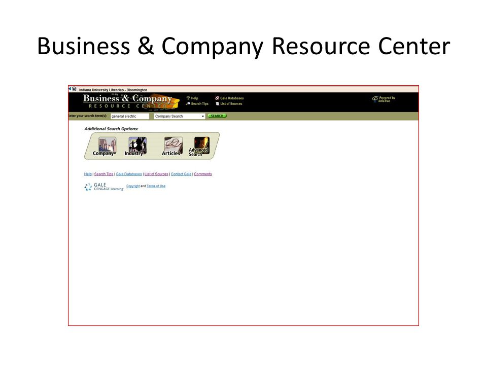 Industry Research Industry codes are numerical subject headings to describe a companys line(s) of business: 1.North American Industry Classification Systems (NAICS): – 6-digit – Current standard 2.Standard Industrial Classification (SIC): – 4-digit – Older than NAICS, but still used