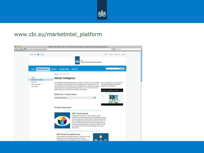 www.cbi.eu/marketintel_platform