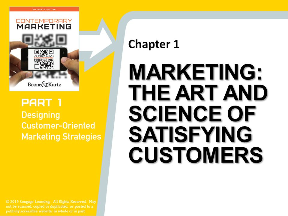 Chapter 1 © 2014 Cengage Learning.All Rights Reserved.