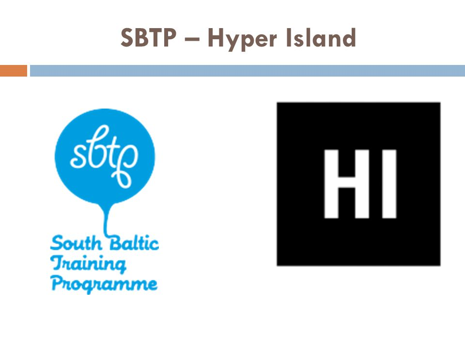SBTP – Hyper Island