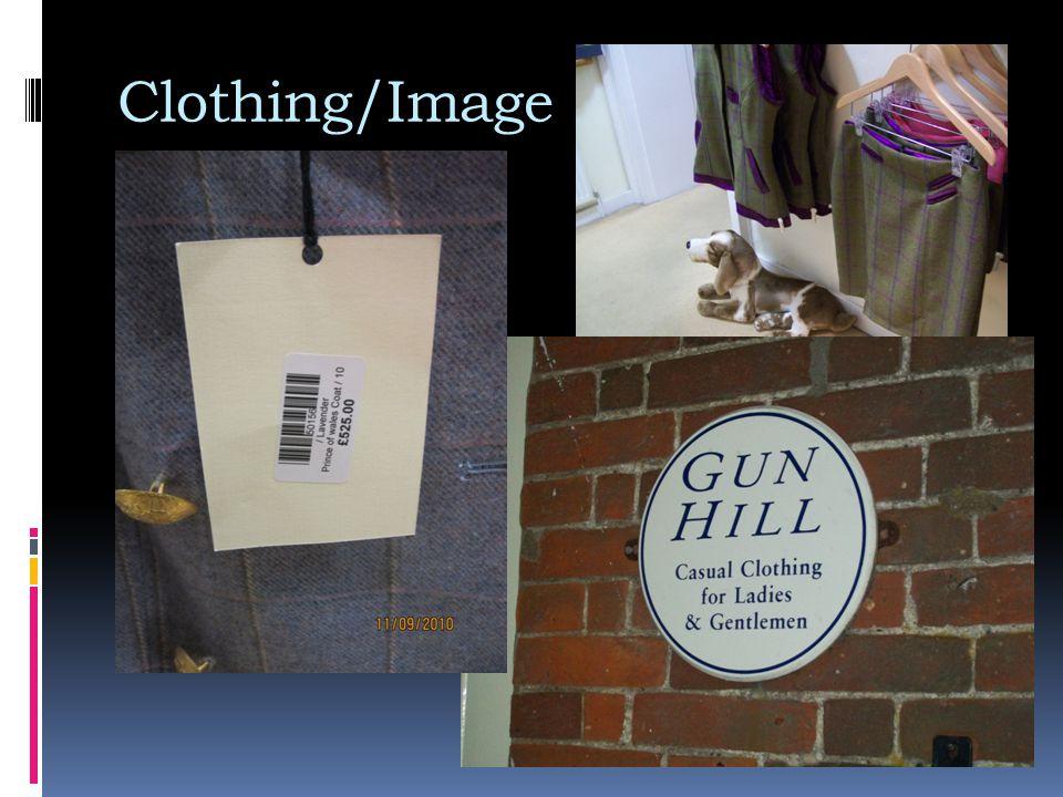 Clothing/Image